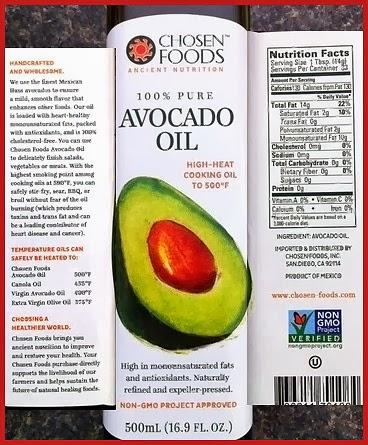 avocado-oil-label